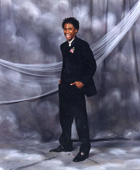 Trey songz high school