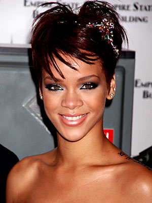 rihanna short hairstyles. Rihanna-short-hairstyle are